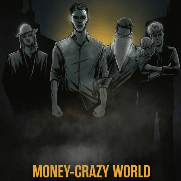 MONEY CRAZY WORLD Fin Web